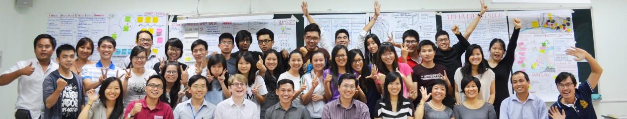 SUTD @ Phu Xuan Community Design